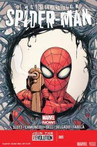 Superior Spider-Man 5